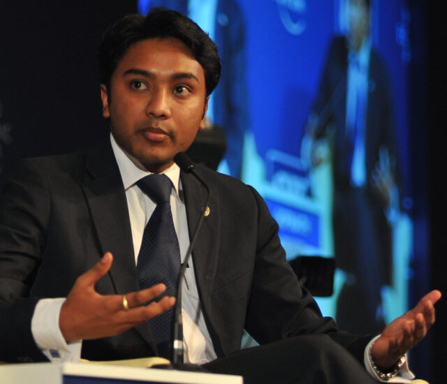 Suhas Gopinath – World's Youngest CEO: Another Bill Gates?